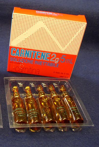 CARNITENE 2 Gr
