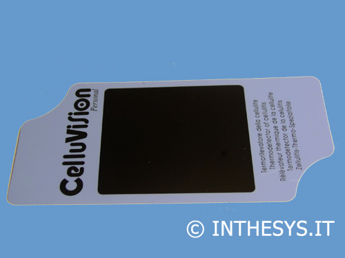CELLUVISION PERSONAL Plate