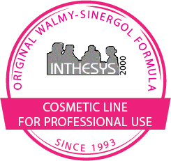 Sinergy (Sinergol) Cosmetic Lines For Professional Use