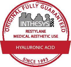 Hyaluronic-acid-restylane