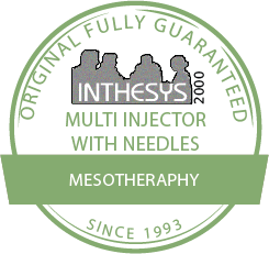 MULTI-INJECTORS (with needles)