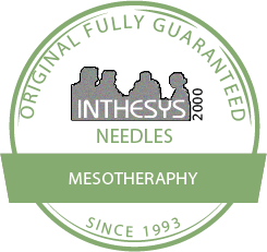Mesotherapyneedles