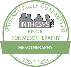 PISTOLS FOR MESOTHERAPHY