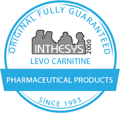 Pharmaceutilcal-levo-carnitine