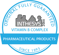 Pharmaceutilcal-vitaminb-complex