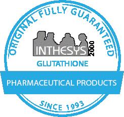 Pharmaceutilcal-glutathione