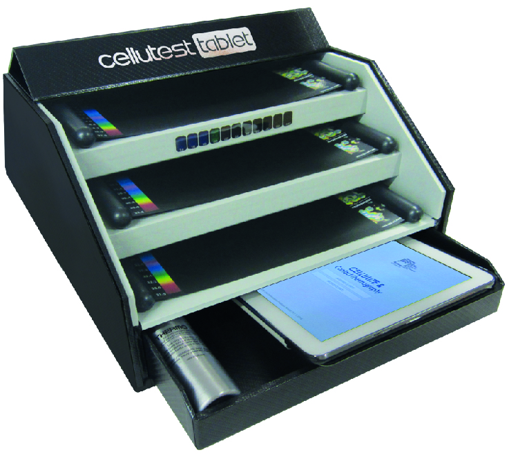CELLUTEST TABLET