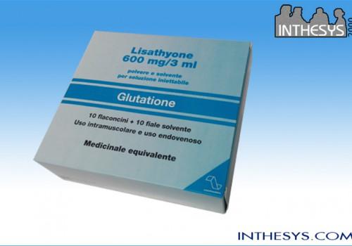 LISATHYONE 600 Mg