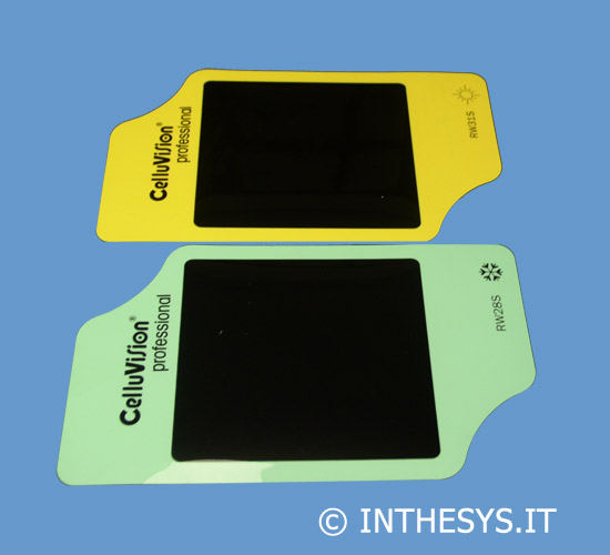 CELLUVISION PRO Plates