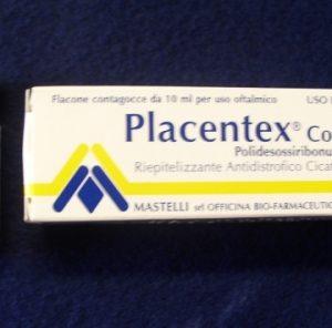 PLACENTEX COLLYRIUM