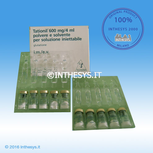 Tationil 600 Mg