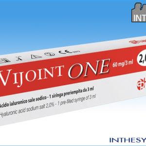 VIJOINT ONE 3ml 2%